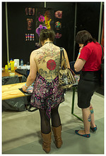 Tattoo Convention Am
